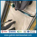 El mejor precio para la hoja de acero inoxidable de AISI 430