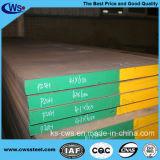 Plaat van het Staal van de Vorm van de Lage Prijs DIN1.2311 van de fabriek de Plastic