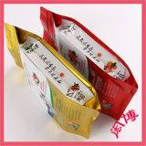 Vier Rand-Dichtung Beutel Palstic Beutel-Verpacken- der Lebensmittelbeutel
