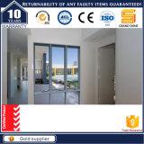 Precio de fábrica directo de la nueva del estilo ventana de cadena de aluminio de la devanadera