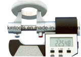 50-75mm микрометр цифровой индикации 5 кнопок электронный внутренний