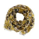 Il modo ha stampato la sciarpa mescolata per le donne