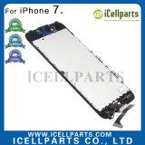 Экран Китая материальный LCD для ремонта iPhone7