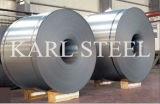 冷間圧延された410ステンレス鋼のコイル