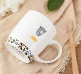 tazas de la porcelana del café 8oz con un grado
