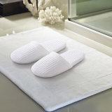 昇進のホテルまたはホームスリップ防止綿のスリッパ