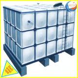 El tanque de pescados usado para la venta con alta calidad