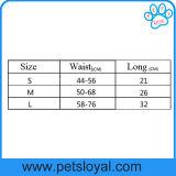 Fábrica de pañales lavables para Mascotas perro de mascota
