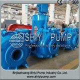 Traitement d'eau anti-abrasif horizontal Pompe centrifuge centrifugée à une seule étape