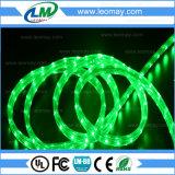 Alto voltaje estupendo al aire libre los 3000lm/m del brillo IP67 tira de 2835 LED