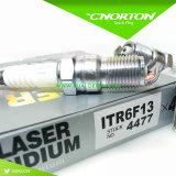 マツダL3y4 18110のためのイリジウム力Itr6f13 4477の点火プラグ