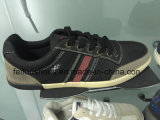 良質の新しい到着のスポーツの靴、カスタマイズされるを用いる通気性の軽量のスニーカー(FFJF1022-01)