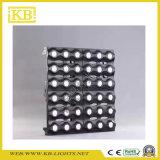 iluminación de la matriz de 36PCS*3W LED