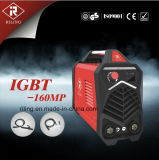 Saldatore dell'invertitore di IGBT con Ce (IGBT-160MP)