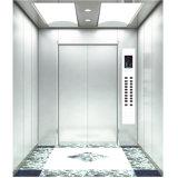 Levage résidentiel d'ascenseur de passager d'ascenseurs reconnu par ce
