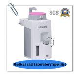 Potenciômetro do evaporador da anestesia com o Isoflurane preciso elevado