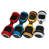 Bluetooth 스피커 바퀴 빛을%s 가진 최고 2개의 바퀴 스쿠터 Hoverboard 6.5inch