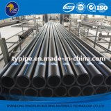 Konkurrenzfähiger Preis-Plastikpolyäthylen-Abfluss-Rohrleitung