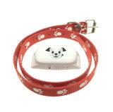 Anti collier animal perdu de collier d'animal familier de la miniature GPS de traqueur micro du repère GPS/WiFi