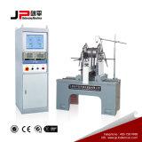 Machine de équilibrage dynamique de pompe de vide