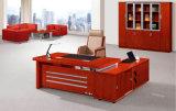 中国の現代オフィス用家具MFC木MDFのオフィス表(NS-NW145)