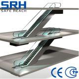 Escada rolante interior segura e confortável (GRE20)