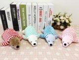 Jouets de poupée d'ours polaire en peluche doux