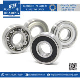 6306 Auto Parts Alternateur de moteur Genearator Deep Groove Ball Bearing