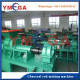 Qualidade superior da máquina de pressão do rolo do carvão amassado da potência do carvão vegetal de China