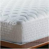 Impermeabilizar el protector ajustado acolchado del colchón