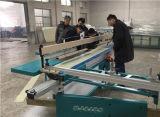 Le Tableau en plastique automatique de machine-outil de feuille a vu des machines de découpage