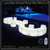 La barra del modanatura di rotazione presiede la mobilia del LED