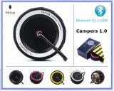 Mini altofalante sem fio portátil de venda quente de Bluetooth no sistema de Loundspeaker