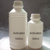 Активатор печатание перехода воды активатора брызга Kingtop гидрографический для гидро окунать с 1000ml/500ml в бутылку