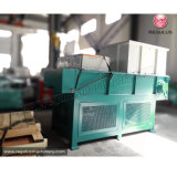 Máquina plástica do triturador do moedor do Shredder da eficiência elevada