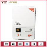 тип стабилизатор релеего 110V и 220V выхода держателя стены 10kVA напряжения тока