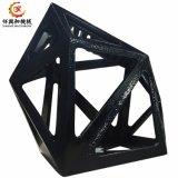 China Die Casting Factory Fundição de alumínio em fundição de zinco