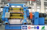 ゴム製床のマットの生産ラインのための高性能3ロールゴム製カレンダ