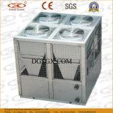60L 물 탱크에 산업에 있는 공기에 의하여 냉각되는 냉각장치