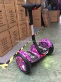 工場新しい高品質の小型プロ2車輪は電気スクーターを立てる