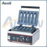 Machine électrique d'Eh768 Takoyaki de matériel de restauration