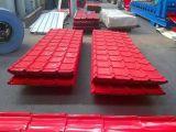 folhas da telhadura de 0.23-0.8mm, painéis do telhado de Colorbond e painéis de parede ondulados