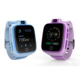 Neues Netz-intelligente Uhr des Kinder GPS-Verfolger-4G für Android&Ios