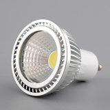3.5W 50 정도 AC110-245V LED 반점 빛