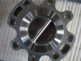Wafer Dual Plate Lug Type