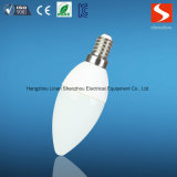 C37 3W E12 E14 IC Driver Velas LED baratos
