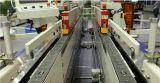 Trecciatrice automatica del bordo dei doppi lati di falegnameria