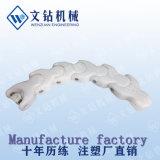 chaîne de convoyeur de plastique de 1702k Multiflex