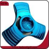 Peilung-Geschwindigkeit haltbarer EDC-Tri Unruhe-Spielzeug-Finger-Spinner
