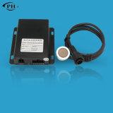 El último sensor ultrasónico del combustible fácil instala